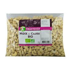 Noix de Cajou Bio - 1 kg