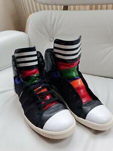Y3,  Yohji Yamamoto ADIDAS  Sneaker HIGH TOP,  EYECATCHER Gr.40,