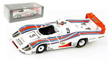 Spark S4432 Porsche 936/78 #5 Le Mans 1978 - Pescarolo/Mass/Ickx 1/43 Scale