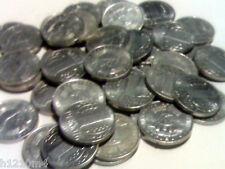 14 x 1 Pfennig A – DDR verschiedene Jahrgänge