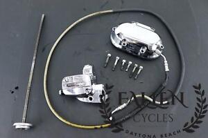 2009 Harley Touring Transmission Easy-Shift HYDRAULIC Clutch Master Kit