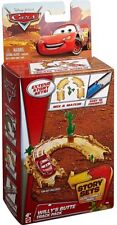 Disney Cars Story Sets Willy's Butte Track Pack