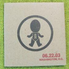 Peter Gabriel-Washington D.C. 2003- Encore -BootlegLive -2CDs-Genesis