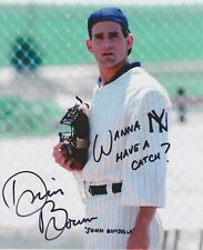 Dwier Brown Field of Dreams Original Autographed 8x10 Photo At Hollywoodshow