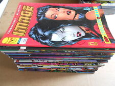 Collezione IMAGE 1-32 + speciale n°0 Completa (Cyberforce Wildcats Spawn) [G464]