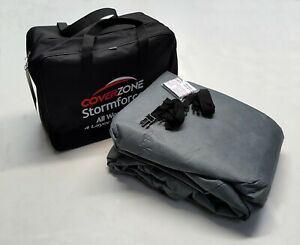 Coverzone Stormforce Outdoor Car Cover (Suits BMW Z4 E85 2002-2008)