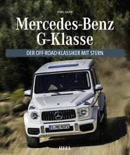 Mercedes G-Klasse (W460 W461 W462 W463 A AMG Modelle Daten Technik) Buch book