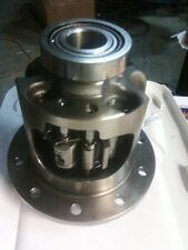 TIGHT 99 -up GM 8.6 30 SPLINE POSI GOV-LOC S10 SILVERADO SIERRA TAHOE ZR2