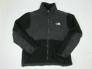 The North Face Polartec Womens Jacket Size XL Windbreaker Soft Shell Fleece