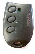 Astrostart car starter fob keyless remote J5F-TX1000 transmitter start keyfob