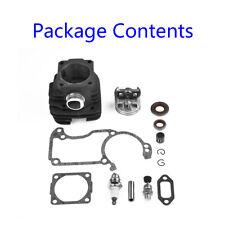 Kit Cylindre Piston pour Stihl 024 024AV MS240 1121 020 1200 Accessoires