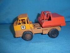 930A Vintage Kit Sitap Minicamion Plastica Henschel Camion L TP 13,2 CM