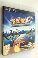 Scene it - Ciak Si Gira - PS3 - Playstation 3