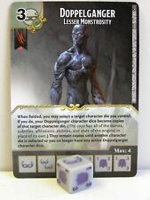 Dice Masters - 1x #024 Doppelganger Lesser Monstrosity - D&D Tomb of Annihilatio