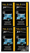 Antec 3X Clean Wipe 100 stuks
