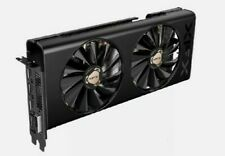 Open Box XFX AMD Radeon RX 580 Double Dissipation 8GB GDDR5 Graphics Card
