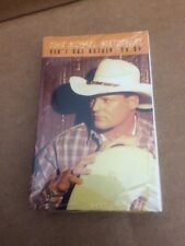 JOHN MICHAEL MONTGOMERY AIN'T GOT NOTHIN' ON US FCTRY SEALED CASSETTE SINGLE C19