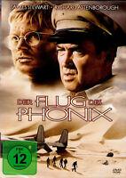Der Flug des Phönix (James Stewart - Hardy Krüger)                     DVD   021