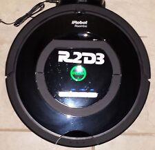Roomba Home Vacuum Decal - Star Wars theme - customizable!