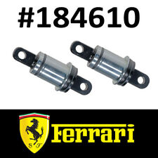 Ferrari 360, F430 Upper wishbone FLAMBLOC | Set of two | 184610