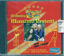 Orchestra Massimo Proietti (1998) CD NUOVO Tu sei l'unica donna per me. My Way