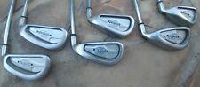 Clean RH Golf Irons Callaway Steelhead X-14 SET 3,4,5,6,7,8 Club STEELHEAD x14