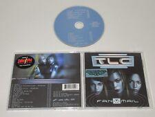 TLC/FAN MAIL(73008 26055 2) CD ALBUM