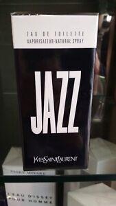 Yves Saint Laurent Jazz 100 ml Edt Spray-Vintage and Rare!!