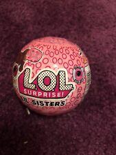 L.O.L. Suprise Doll Lil Sisters