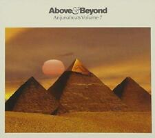 Above And Beyond - Anjunabeats Volume 7 (NEW 2CD+DVD)