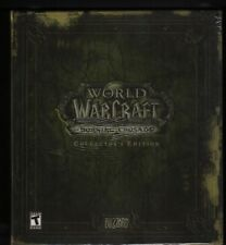 WORLD OF WARCRAFT: THE BURNING CRUSADE - COLLECTOR'S EDITION (WINDOWS/MAC) 2006