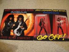 Cacophony – Speed Metal Symphony + Go OFF (Marty Friedman/Jason Becker)Megadeth