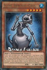 Yu-Gi-Oh ! Carte Slime Berceau-Gris DOCS-FR032 (DOCS-EN032) VF/Rare