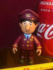 AJAY BAINS Postman Pat Post Man Official Action Figure