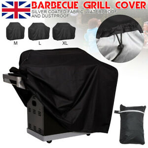 Waterproof BBQ Cover Durable Barbecue Gas Grills Covers Outback Rainproof UK