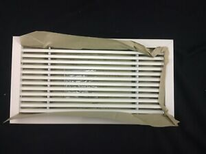 Sea Ray # 1165091 Linear Diffuser w/filter class   V14X7 LDF-AW5