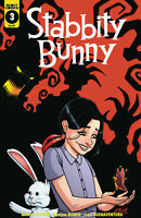 STABBITY BUNNY #3 SCOUT COMICS HORROR HOT INDY TITLE