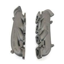Genuine Ford L+R Pair of Exhaust Manifolds SET 2011-2014 5.0L BL3E OEM