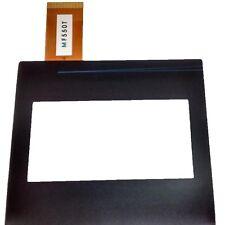 Allen Bradley Panelview 550 Touch Screen & Overlay  MF550T