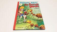Jeannette Pointu T12 Les fourmis géantes EO / Wasterlain // Dupuis