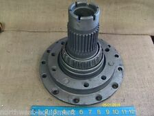 Planetary Axle SPINDLE for Rockwell military Pettibone Monster / Mud Truck  ??