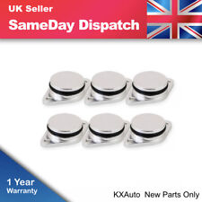 New  6 x 32 33 mm Swirl Flap Flaps Replacements Removal Blanks Plugs for BMW M57
