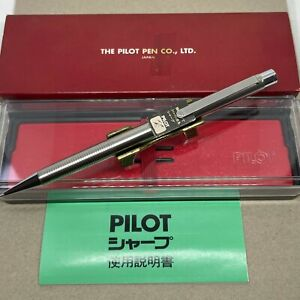 222 Pilot Drafting Mechanical Pencil Shaker 2020 NOS Made in Japan