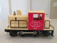 Lionel #57 AEC Switcher O gauge