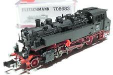Fleischmann N DB 86 432 schwarz 708683 NEU OVP Digital