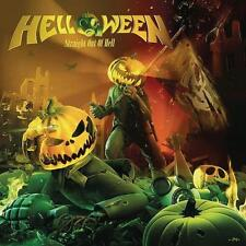 HELLOWEEN - STRAIGHT OUT OF HELL   - CD NEUWARE