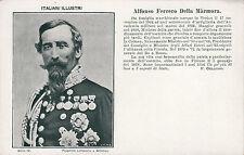 #TORINO: Italiani Illustri- ALFONSO FERRERO DELLA MARMORA