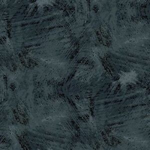 Andover Winter Moons A 8519 C Charcoal Texture BTY FREE US SHIPPING