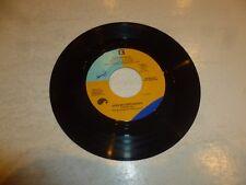 "TAJA SEVELLE - Love Is Contagious - 1987 US 7"" Viny Single - DJ Promo"