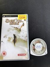 Silent Hill Origins - Sony PSP Playstation Portable